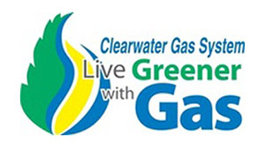 Clearwater Gas logo 2021