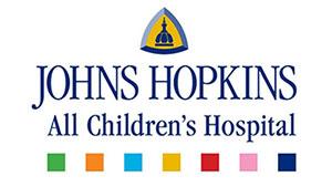 Johns Hopkins All Children's Hospital logo