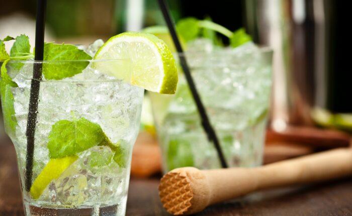 Latin Nights drinks