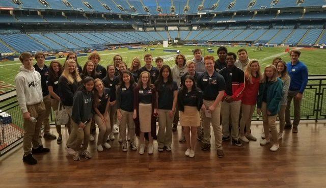 youth leadership pinellas