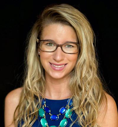 Allie Chandler